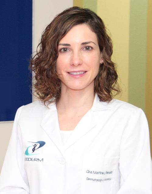 Doctora Carmen Martínez